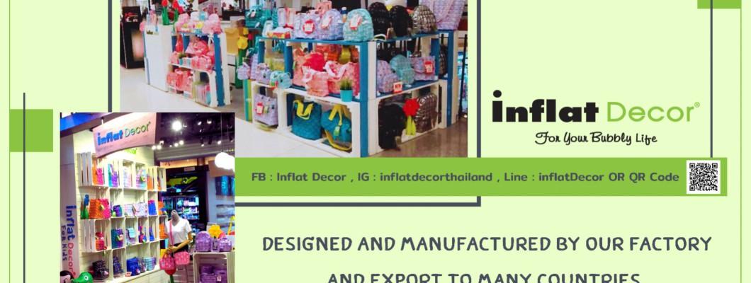 Shop inflatDecor