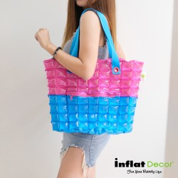 Tote Bag I Bag-Double color limited