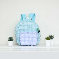 Backpack Oval Shape-S-Duo Candy