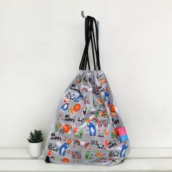 Swimming Bag-For Kid Good Animal