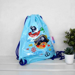 Swimming Bag 1-Baby Pirate