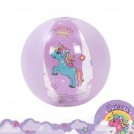Beach ball No.4-Unicorn