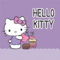 Kitty Macaroon