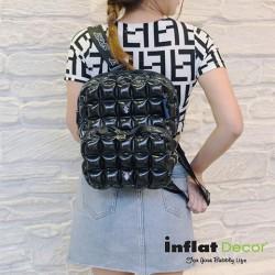 Backpack Square Shape-S-Sport