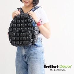 Backpack Oval Shape-L-ID Sport