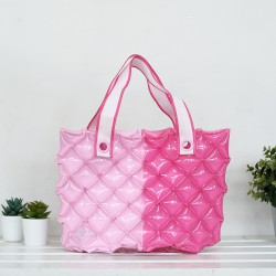 Hand Carry Bag-S-Two Tones Limited