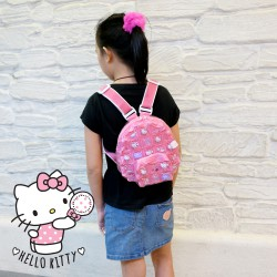 Backpack Oval Shape-XXS-KT Cosmetic