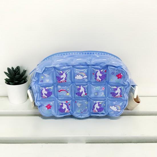 Wallet crossbody-Unicorn Sweet