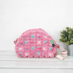 Inflatable Sporty Bag-XS-Watermelon pink