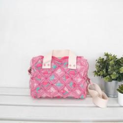 Rinny Bag-S-Water melon pink